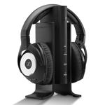 Sennheiser Wireless Digital Stereo Headphone Set