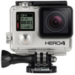 GoPro HD Hero4 Action Video Camera (Black Edition)