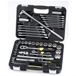 68pc Trade Tool Set