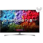 Model Number: 65SK8500PTA  The LG SK85 Super UHD AI ThinQ™ TV comes with Nano Cell technology which helps deliver breathtakingly vivid colours at wide viewing angles, for an amazing experience...
