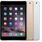 Model Number: iPad mini Wi-Fi + Cellular 64GB  The beloved 7.9-inch iPad mini is more capable than ever. It features the A12 Bionic chip with Neural Engine, which uses real-time machine learning to ...
