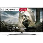 LG 50UM7600Pta UM76 Series 50 4K UHD LED TV
