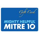 From timber and building supplies, handtools, power tools, paint and garden accessories, to homewares, BBQs and outdoor furniture, you'll receive all the help you need at any of Mitre10's (ove...