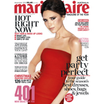 Model Number: Marie Claire 12 Month Subscription  At marie claire, we pride ourselves on our ability to surprise the reader and give her something fresh, new, exciting and provocative each month...
