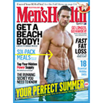 Model Number: Men's Health 12 Month Subscription   Whether Men's Health readers are after a better sex life, a more interesting and rewarding career, less stress, a better body, more sty...