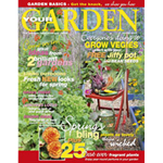 Your Garden 12 Month Magazine Subscription