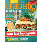 Model Number: Diabetic Living 12 Month Magazine Subscription
