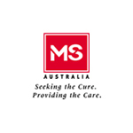"""Seeking the Cure. Providing the Care.  """"MS Australia strives for a world without multiple sclerosis through quality research and for service excellence to people with multiple sclerosis and the..."""