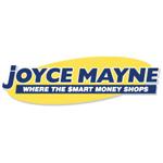 Joyce Mayne $50 Gift Card