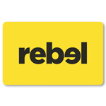 Rebel Sport $500 Gift Card