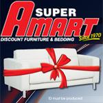 Amart Furniture $50 Gift Card