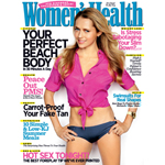 Women's Health 12 Month Magazine Subscription