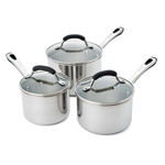 Raco 3 Piece Cookware Set