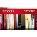 Dymocks $25 Voucher