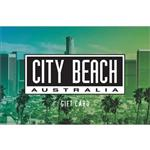 City Beach is an Australian fashion, surf, skate and street chain store. 