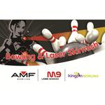 With over 45 centres across Australia, AMF Bowling offers great value entertainment that's hours of fun for everyone. 